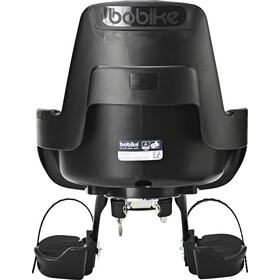 bobike Classic Mini Kindersitz urban black
